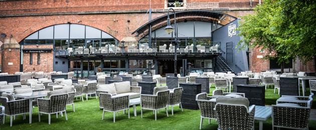 best-outdoor-bars-manchester