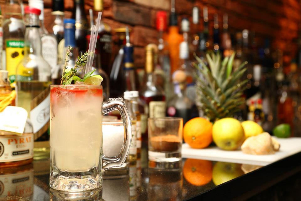 Cheap cocktails Manchester