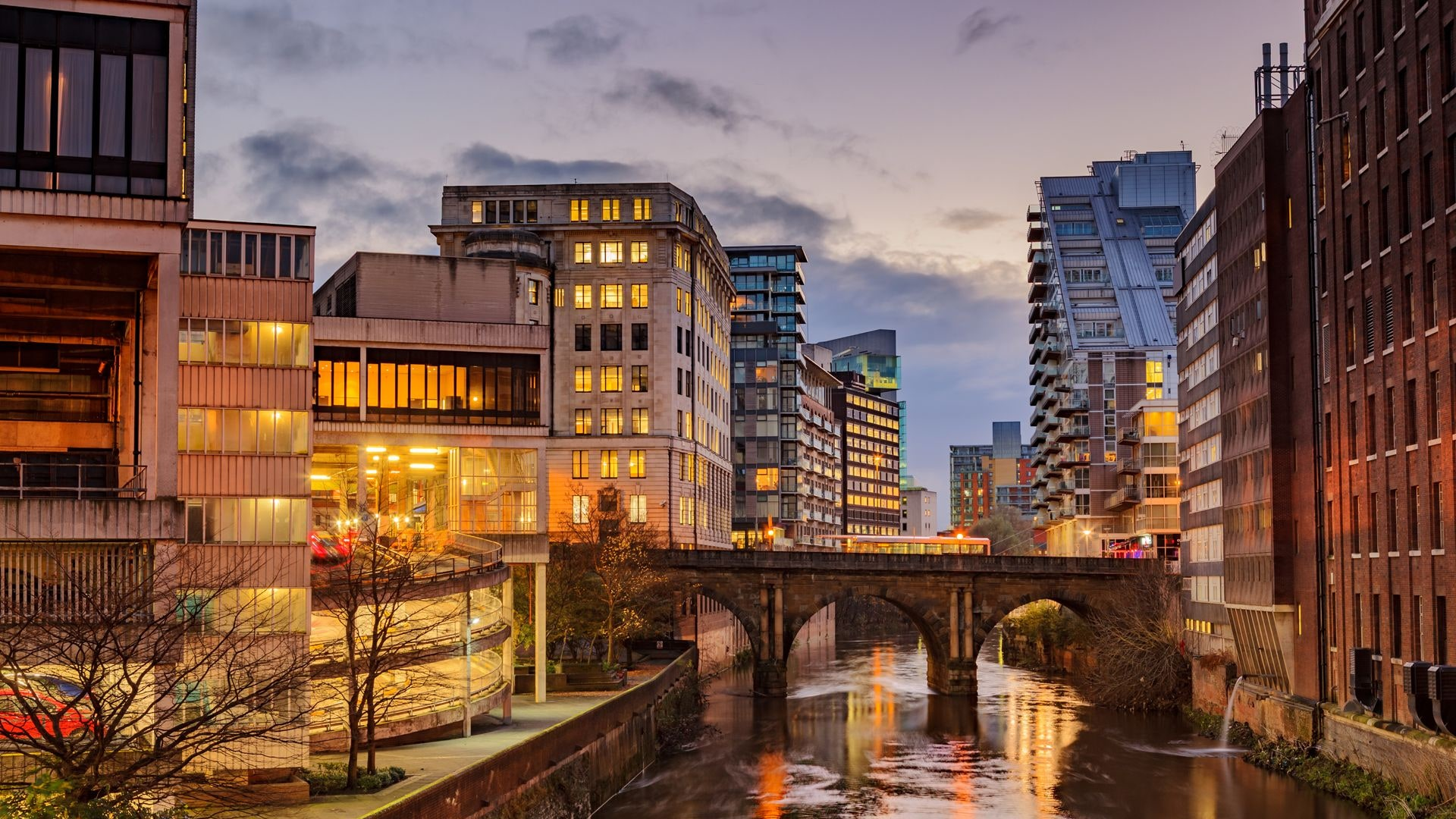 Cheap things to do in Manchester